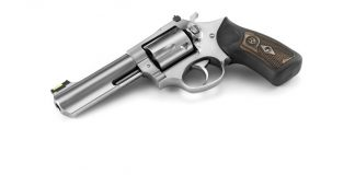 Bitches With Guns Ruger SP101 38 Special Revolver
