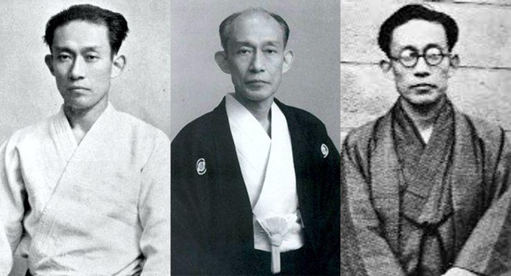 Kisshomaru Ueshiba: Aikido