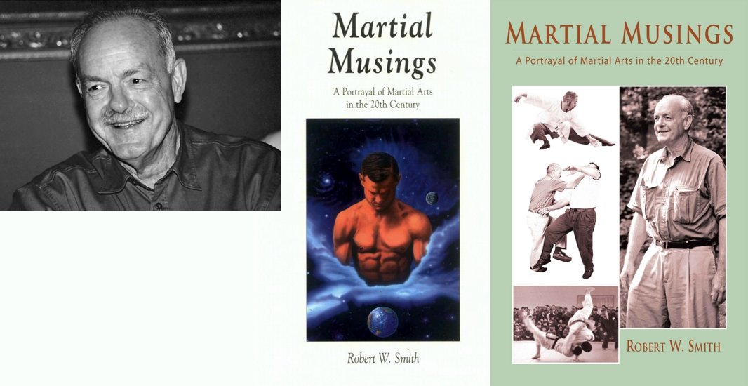 Martial Musings By Robert W Smith