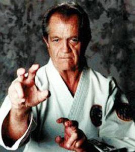 John Pachivas Shuri Ryu