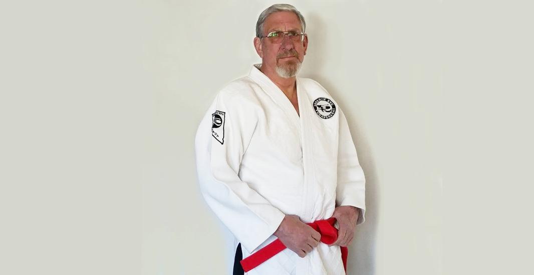 Clyde Zimmerman Judo & Jujitsu