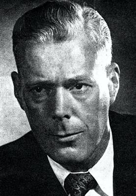 Trevor Leggett