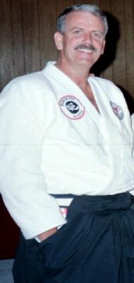 Mike Chubb 1988