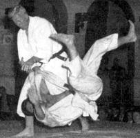 Trevor Leggett Judo Technique