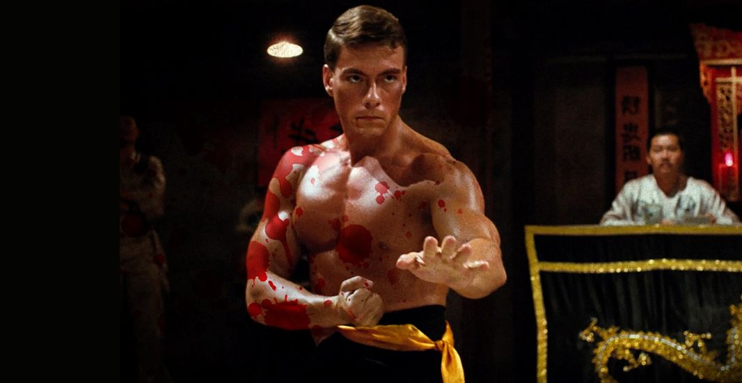 Frank Dux's Blood Sport