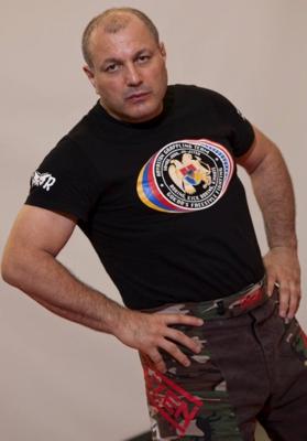 Gokor Chivichyan
