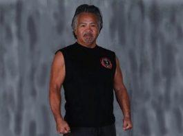 Ted Sotelo: Kajukenbo Fi Kuen