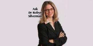 Ask Dr. Robyn Silverman