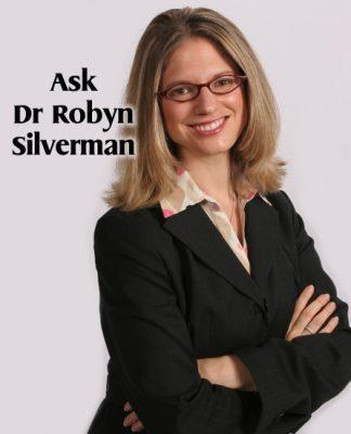 Ask Dr. Robyn Silverman