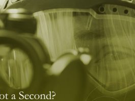 Got a Second? A Journey into the OODA Cycle