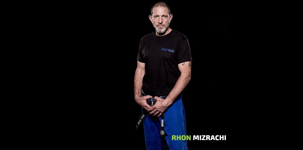 Rhon Mizrachi