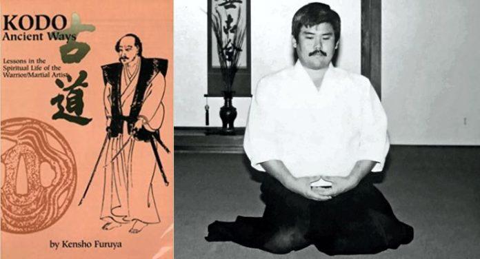 KODO: Ancient Ways by Kensho Furuya