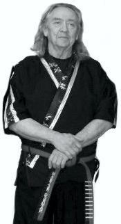 David German TAI Karate