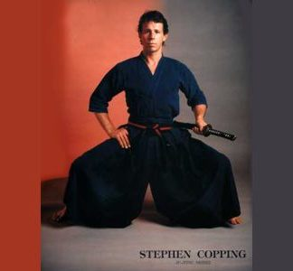 Stephen Copping