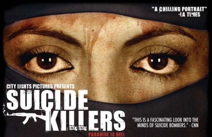 Suicide Killers Documentary