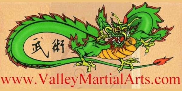 Rafael Kosche Valley Martial Arts Supply