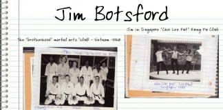 Jim Botsford