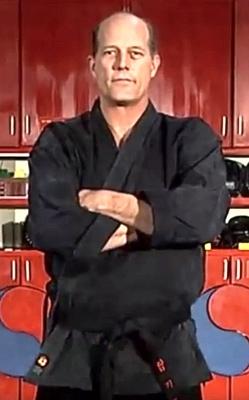 Steve Sexton Sin Moo Hapkido