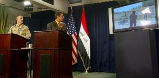 US Says Al-Qaida In Iraq Using Children