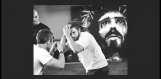 Youth Pastor Fight Class