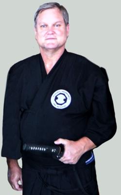Frank Williams Shorin Ryu