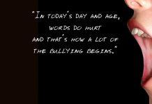 Bullying A Crime