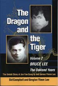 The Dragon and the Tiger Vol 2