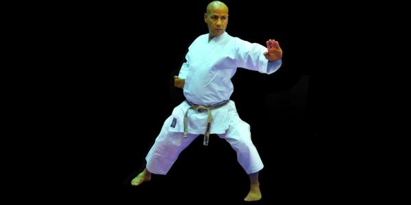 Kaan Arkin Karate