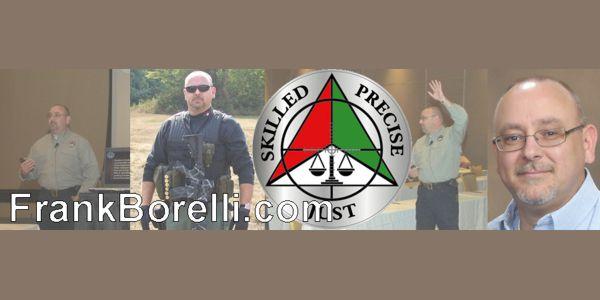 Frank Borelli and Borelli Consulting
