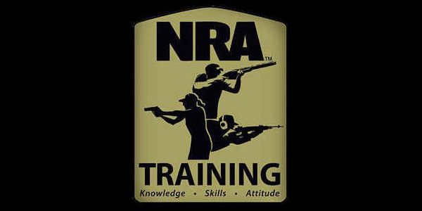 Firearms Safety Rules for NRA Training