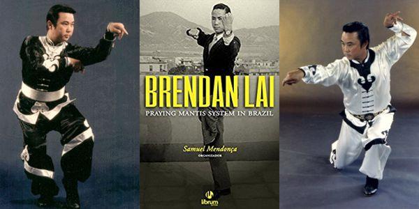 Brendan Lai