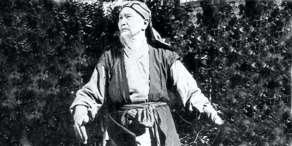 Hop Gar Kung Fu Wong Yin Lum