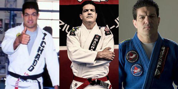 Jean Jacques Machado: Brazilian Jiu-jitsu