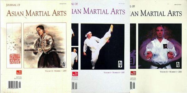 Journal of Asian Martial