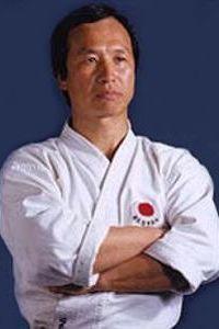 Keinosuke Enoeda