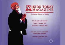 Aikido Today Magazine