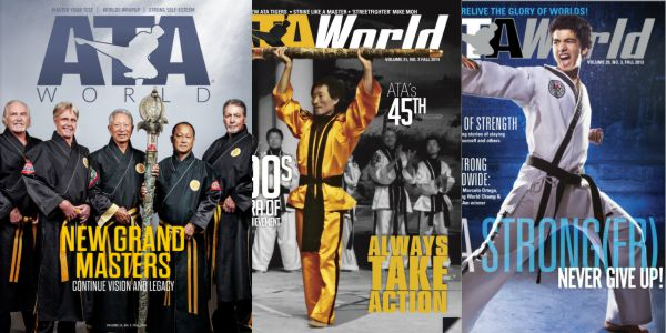 ATA World Magazine