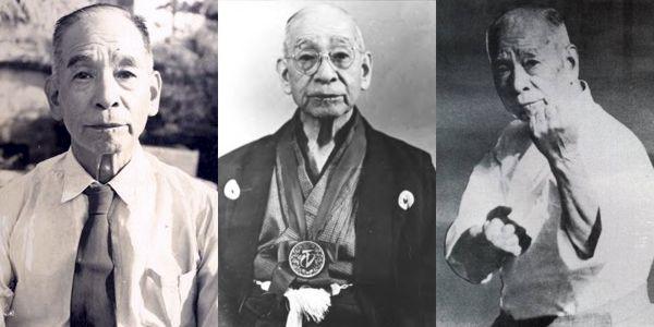 Chōshin Chibana Shorin-ryu Karate