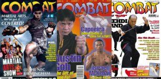 Combat UK Magazine