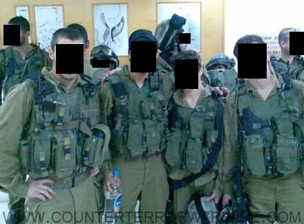 Duvdevan: Israel's Most Elite Counter Terrorist Unit