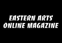 Eastern Arts Online Magazine