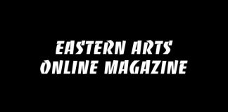 Eastern Arts Online Magazine
