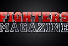 Fighters Magazine