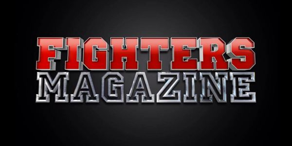 Fighters Magazine