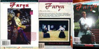 Furyu Magazine