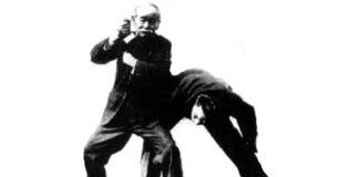 Jigoro Kano Technique