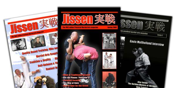 Jissen Online Magazine