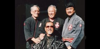 Founders of Kajukenbo