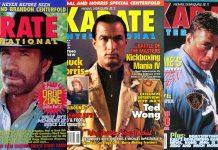Karate International Magazine
