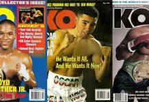 KO Magazine